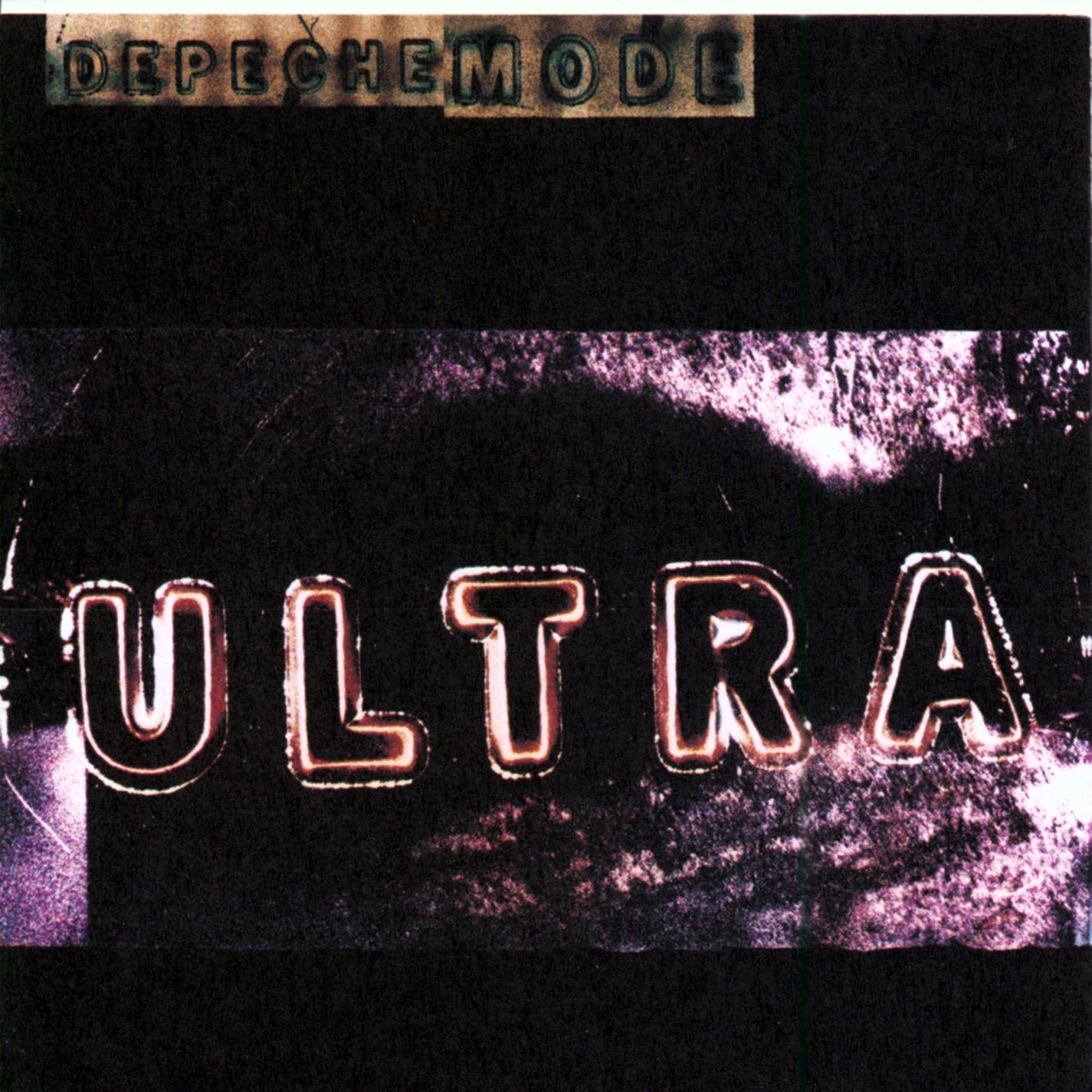 Vinilo : Depeche Mode - Ultra (180 Gram Vinyl)