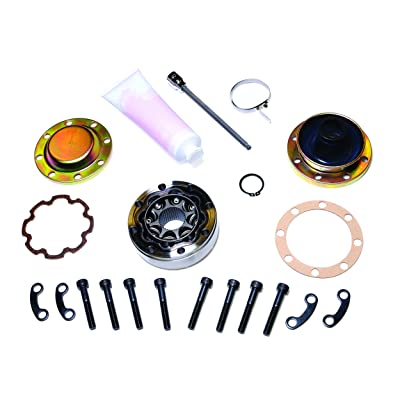TeraFlex 1744014 Factory Replacement Kit (JK Rzeppa CV): Automotive