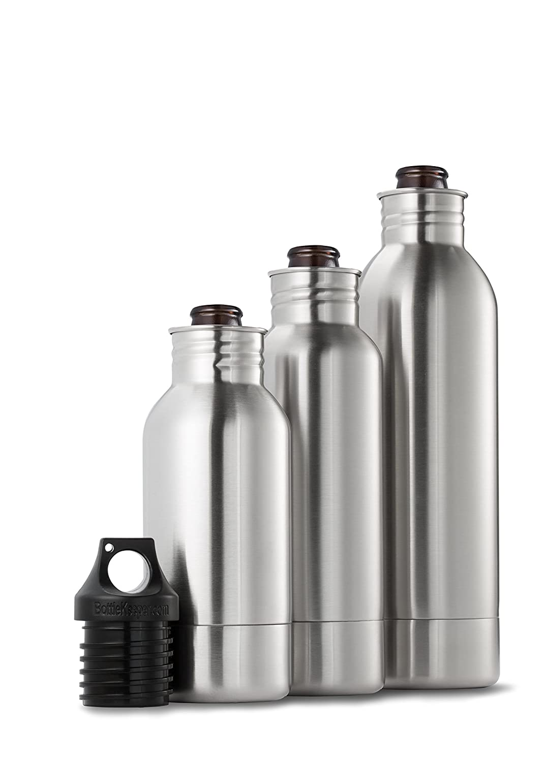 Get Up to 10% Off BottleKeeper Items at Amazon + Free Shipping w/Prime