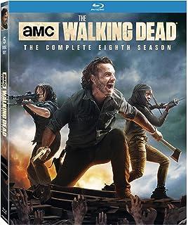 Amazoncom The Walking Dead Season 9 Blu Ray Andrew