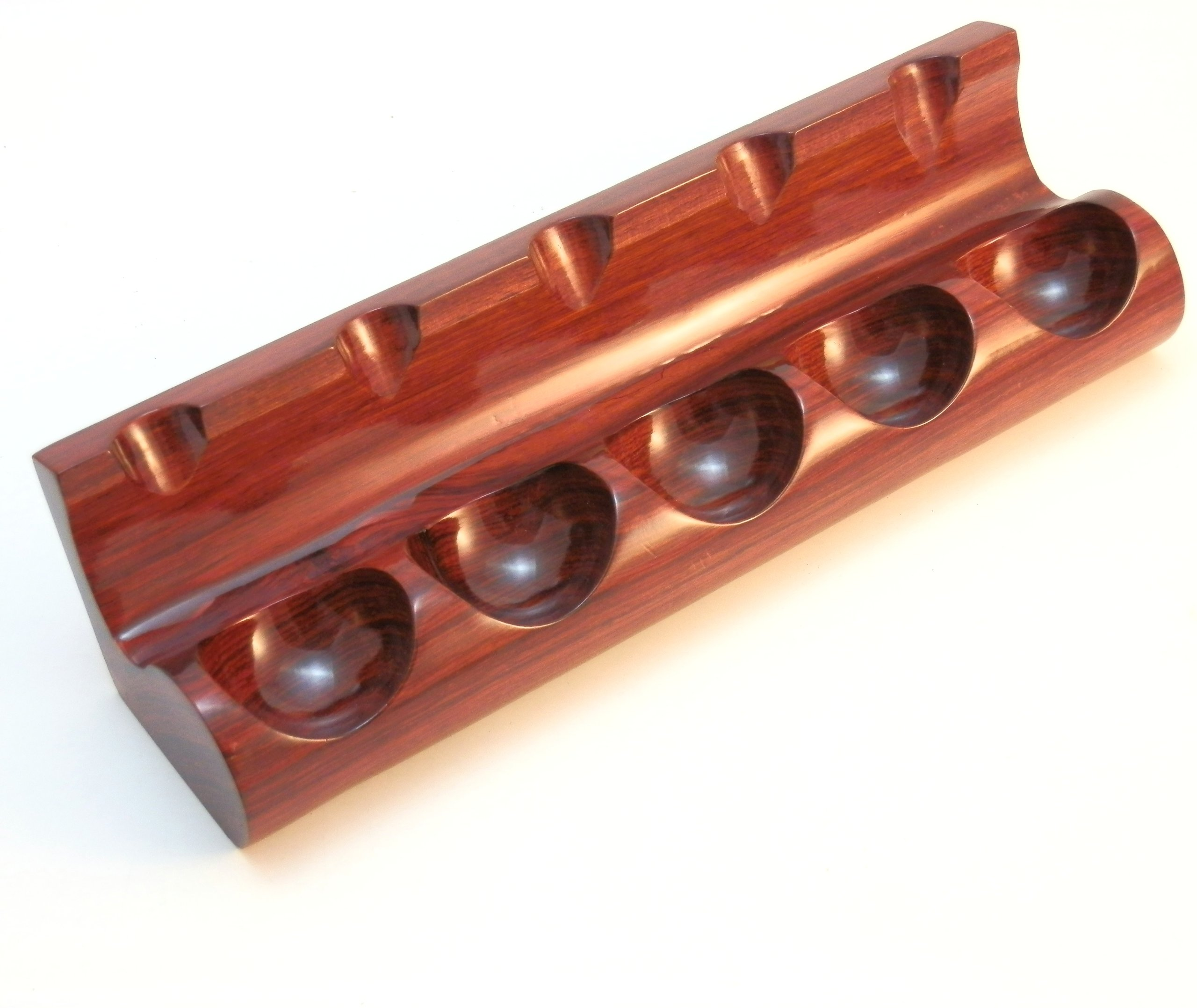 Mr. Brog Tobacco Pipe Rack - Rod Series - 5 by Mr. Brog