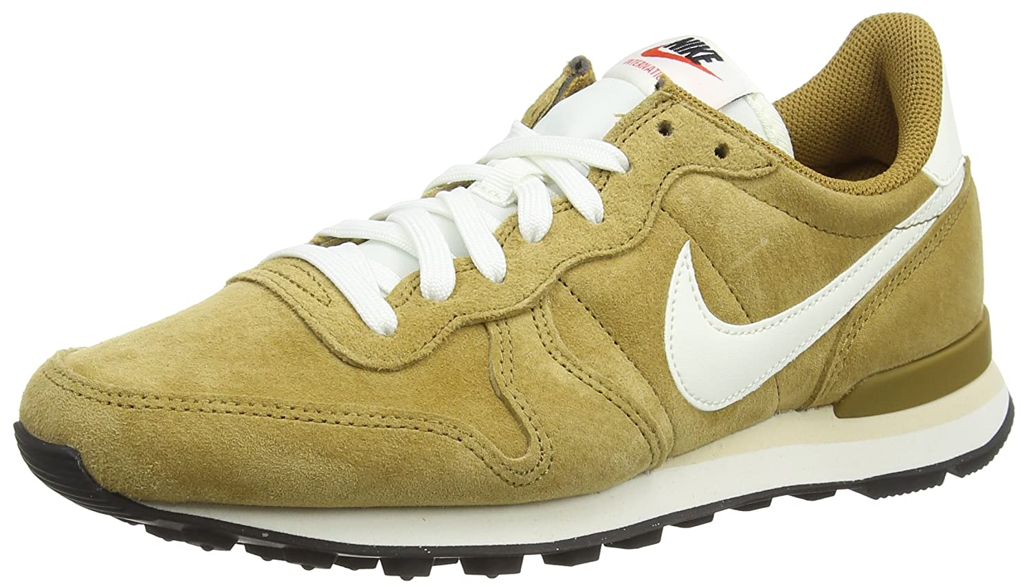 great deals 2017 designer fashion wholesale Nike Internationalist Pgs Leather, Men's Running Shoes