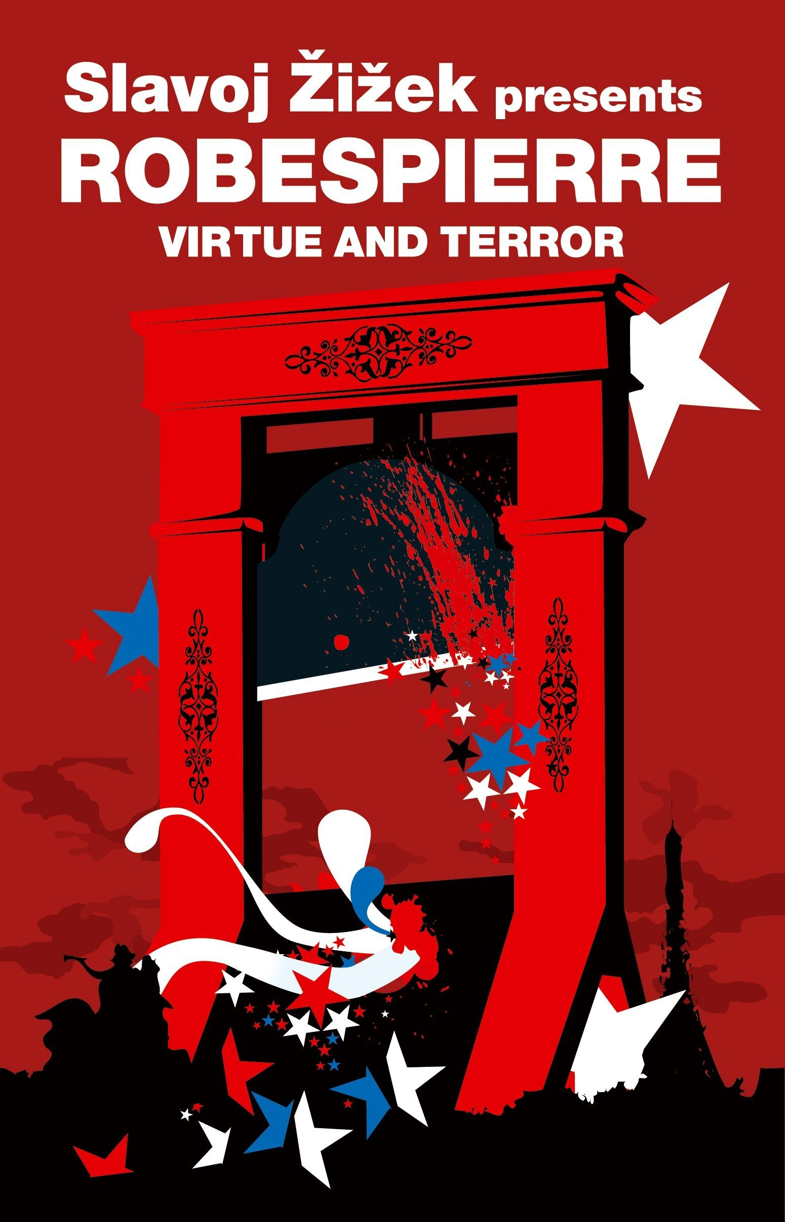 Virtue And Terror Revolutions Maximilien Robespierre Jean