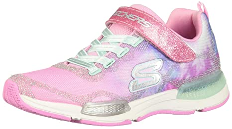 98e145b4e156 Skechers Shoes - Jumptech - Dreamy Daze - 81514L - Light PinkT Multi