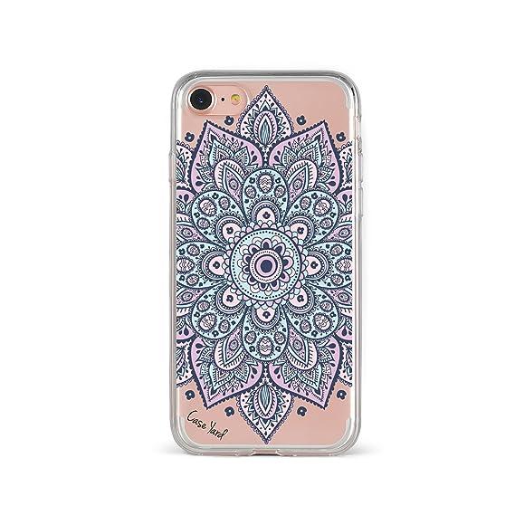 purchase cheap 0a811 cc97f Amazon.com: iPhone 7 Phone Case, CaseYard, Luxuriously Designed ...