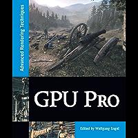 GPU Pro: Advanced Rendering Techniques (English Edition)