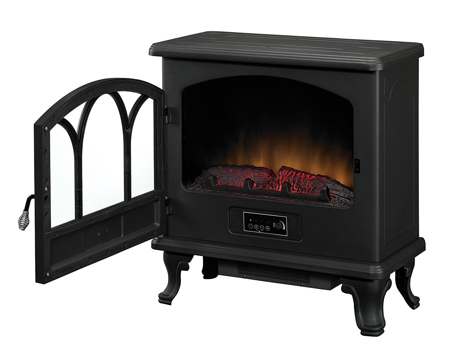 Portable Battery Heater Amazoncom Duraflame Dfs 750 1 Pendleton Electric Stove Heater