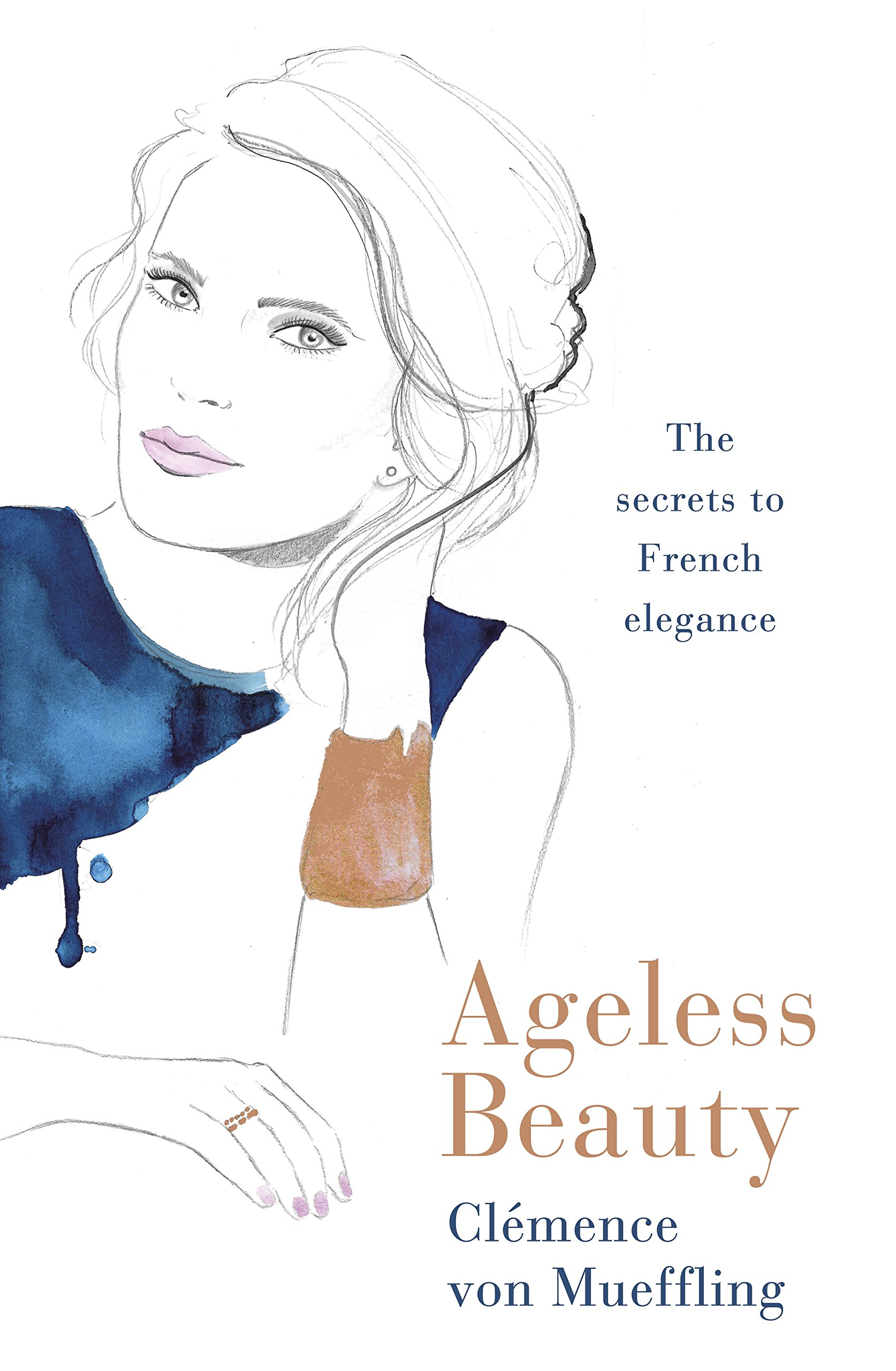 Ageless Beauty  Discover The Best Kept Beauty Secrets From The Editors At Vogue Paris