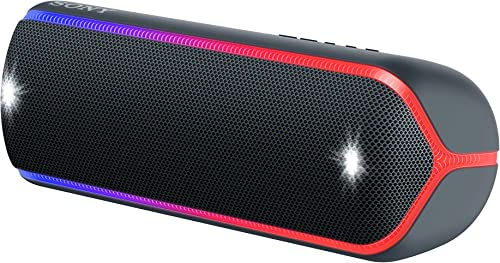 Sony Portable Bluetooth SRS-XB32 Party Speaker review