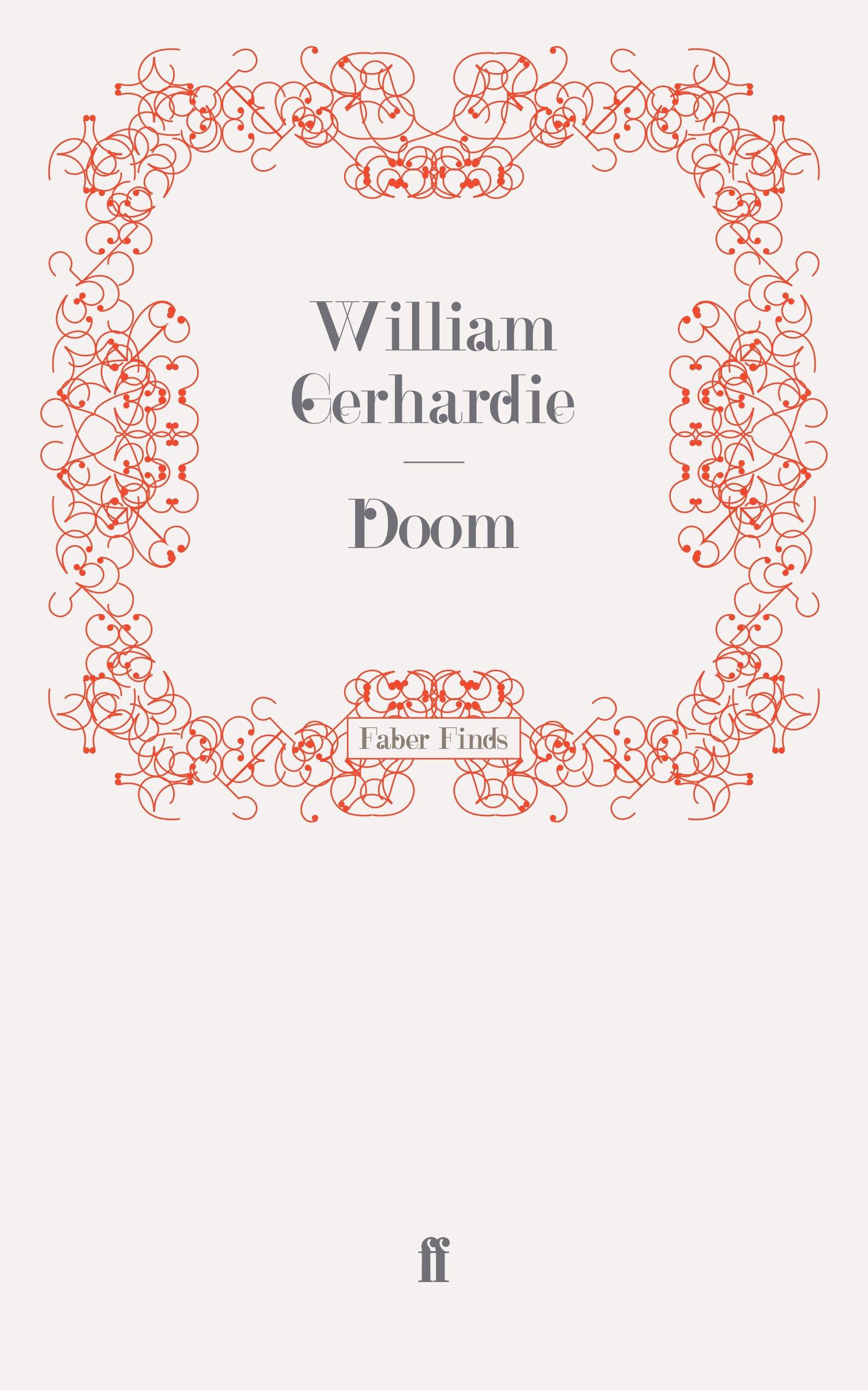 Doom ebook