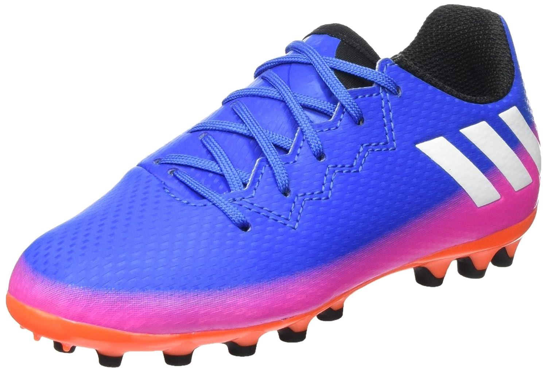 adidas Messi 16.3 AG J, Chaussures de Football Mixte Enfant S80762