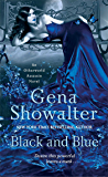 Black and Blue (Otherworld Assassin Book 2)
