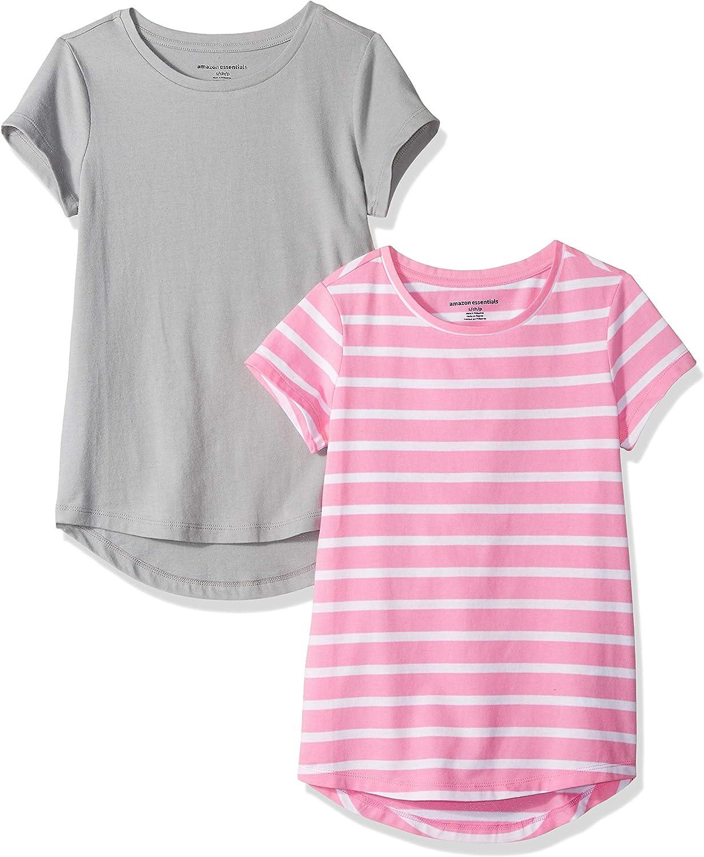 Essentials Girls 2-Pack Tunic Bambina