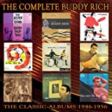 The Complete Buddy Rich 1946-1956