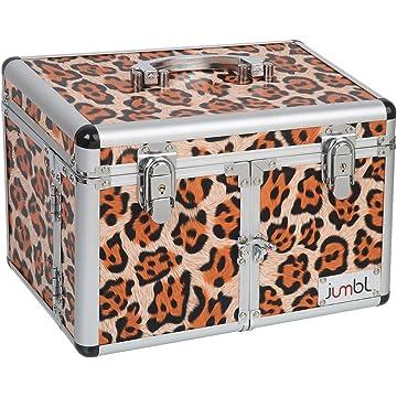 reliable Jumbl Leopard Print