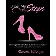 Order My Steps: Learning to Walk the Path that's Ordered by God