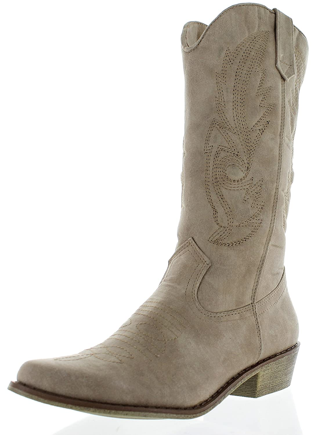 Coconuts by Matisse Women's Gaucho Boot B01NBRCKDB 8 B(M) US|Taupe