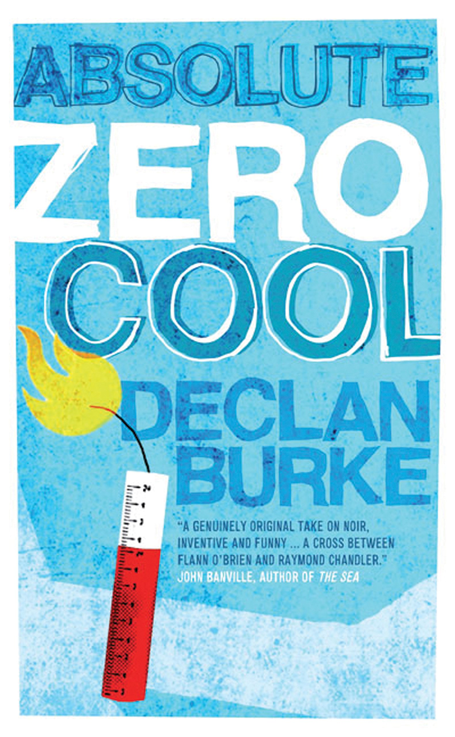 Download Absolute Zero Cool PDF