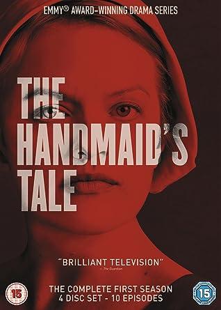The Handmaids Tale - Season 1