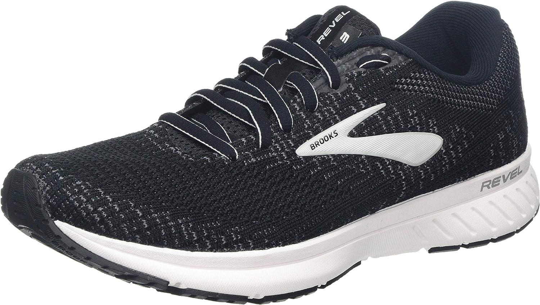 Brooks Revel 3, Zapatillas de Running para Hombre
