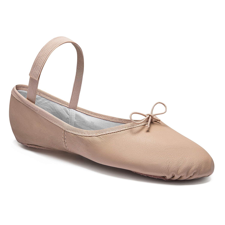 So Danca Leather Ballet Shoes Shoe Dance