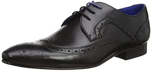 75541020cd728 Ted Baker Men s Oakke Brogues  Amazon.co.uk  Shoes   Bags