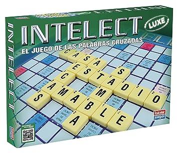 Mattel Games Juego De Mesa Scrabble Original Castellano Mattel