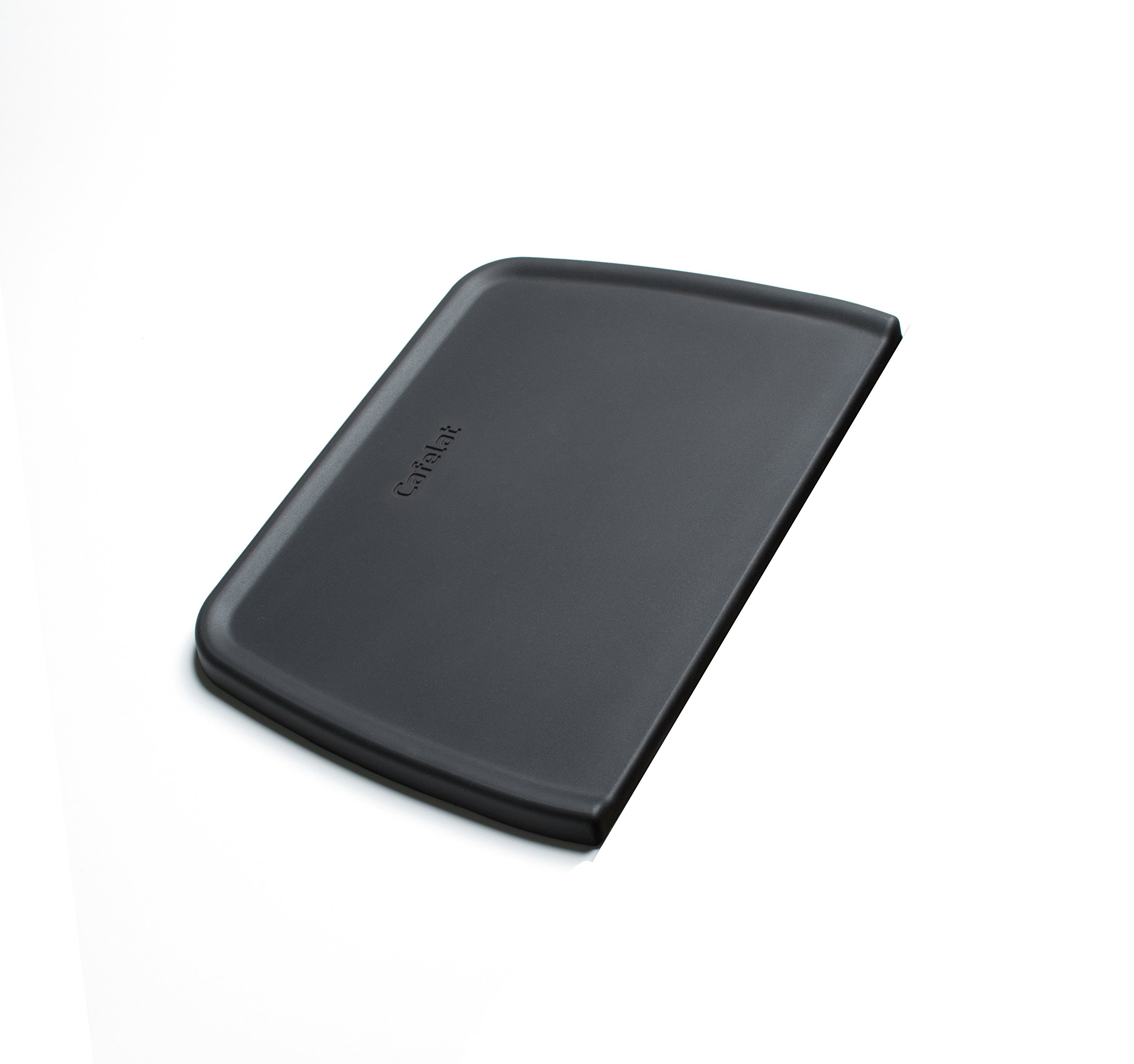 Cafelat Flat Silicon Rubber Tamping Mat