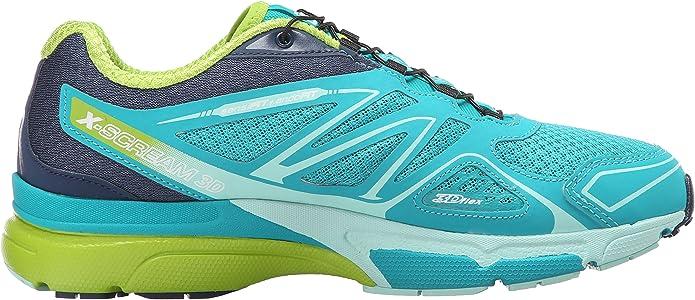 Salomon X-Scream 3D, Zapatillas de Running para Mujer: Amazon.es: Zapatos y complementos