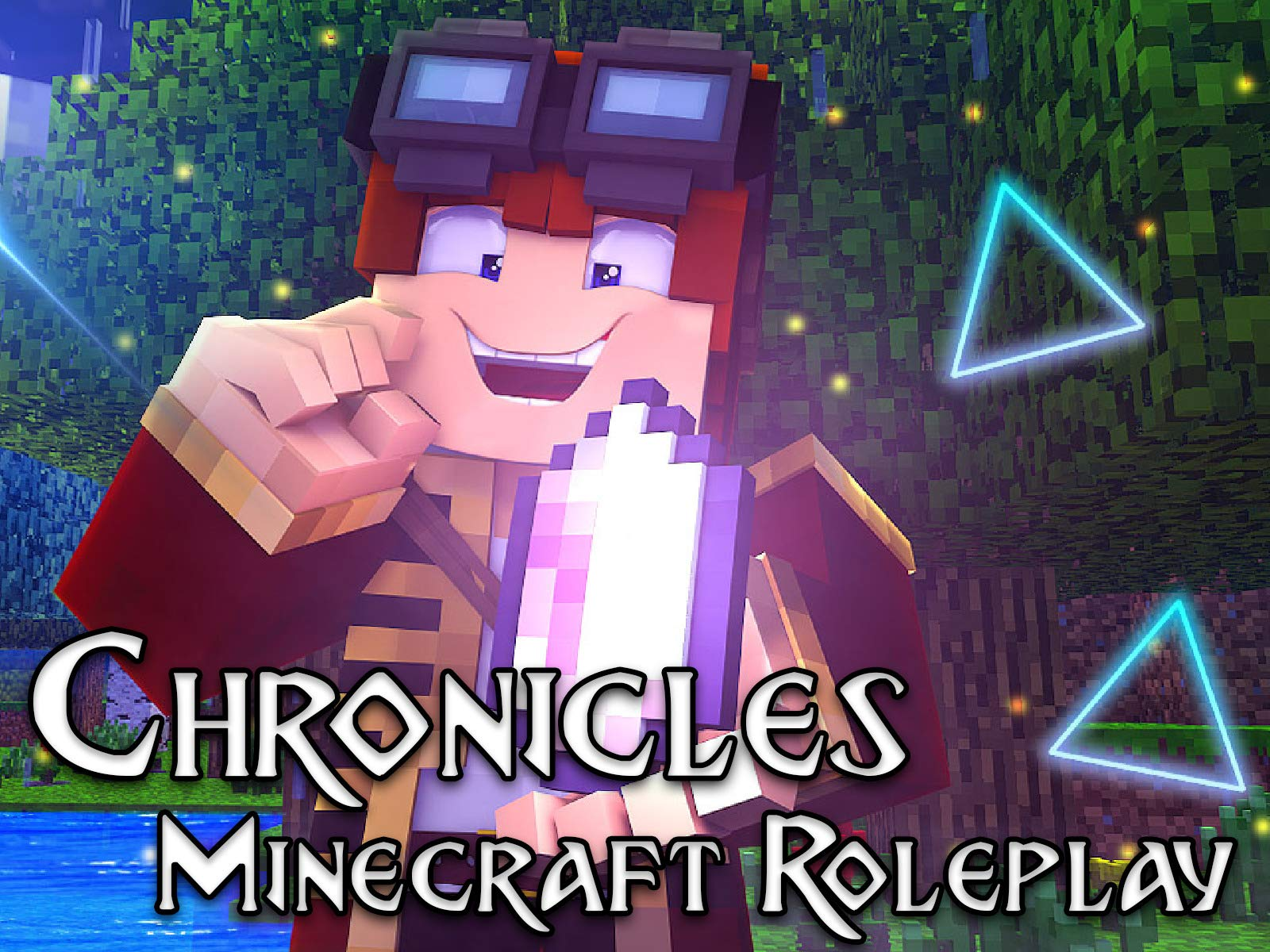 Watch Chronicles Minecraft Roleplay Prime Video - south side roleplay roblox