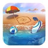 Beach Blast - Match Three Free Game