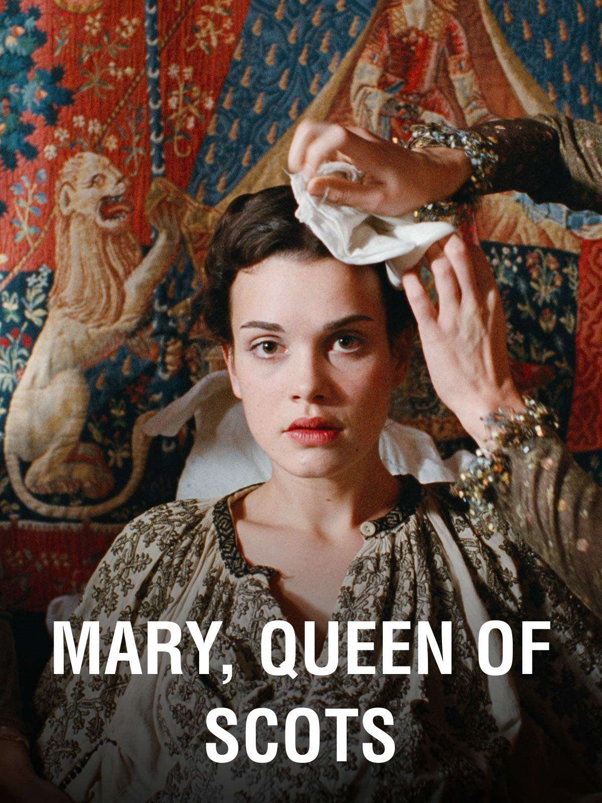 Mary, Queen of Scots (2019) - Josie Rourke   Synopsis