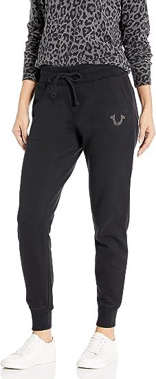 Joe Wenko Womens Cargo Stylish Camouflage Hi-Waist Sports Ripstop Jogger Pants