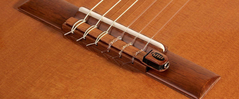 Kremona NG-1 - Cable pickup para guitarra de concierto: Amazon.es: Instrumentos musicales