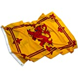 Scotland Rampant Lion Flag 3 x 5 NEW 3x5 Foot Banner