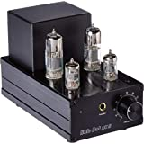 Little Dot MK2 MKII 6J1 X 2 6N6 X 2 Tube Standard Hybrid Headphone Headphone Amp Pre-Amp Tube Amplifier (MKII)