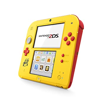 Amazon.com: Nintendo 2DS Super Mario Maker Edition (w/ Super ...