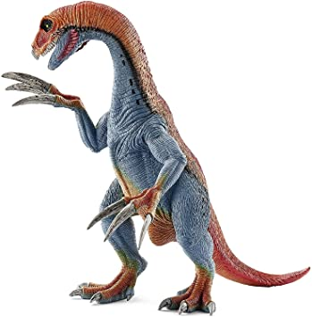 Buy Schleich Therizinosaurus Multi Color Online At Low Prices In India Amazon In Therizinosaurus vs rex ark wiki: buy schleich therizinosaurus multi