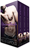 Unforgettable: The Complete Series (A Hollywood Romance Standalone)