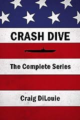 CRASH DIVE: The Complete Series (Books 1-6) Kindle Edition