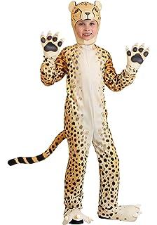 Leopard Costume Rubies 885982 Silly Safari Costume
