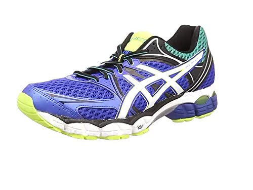 avis asics gel pulse 6