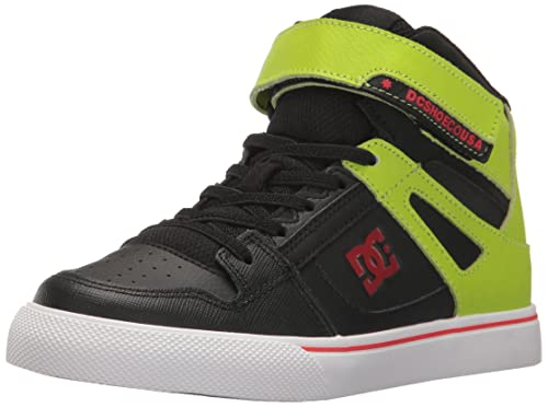 dacee98c423 DC Boys  Spartan High SE EV High Top Shoes  Buy Online at Low Prices ...