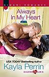 Always in My Heart (Harts in Love Book 281)