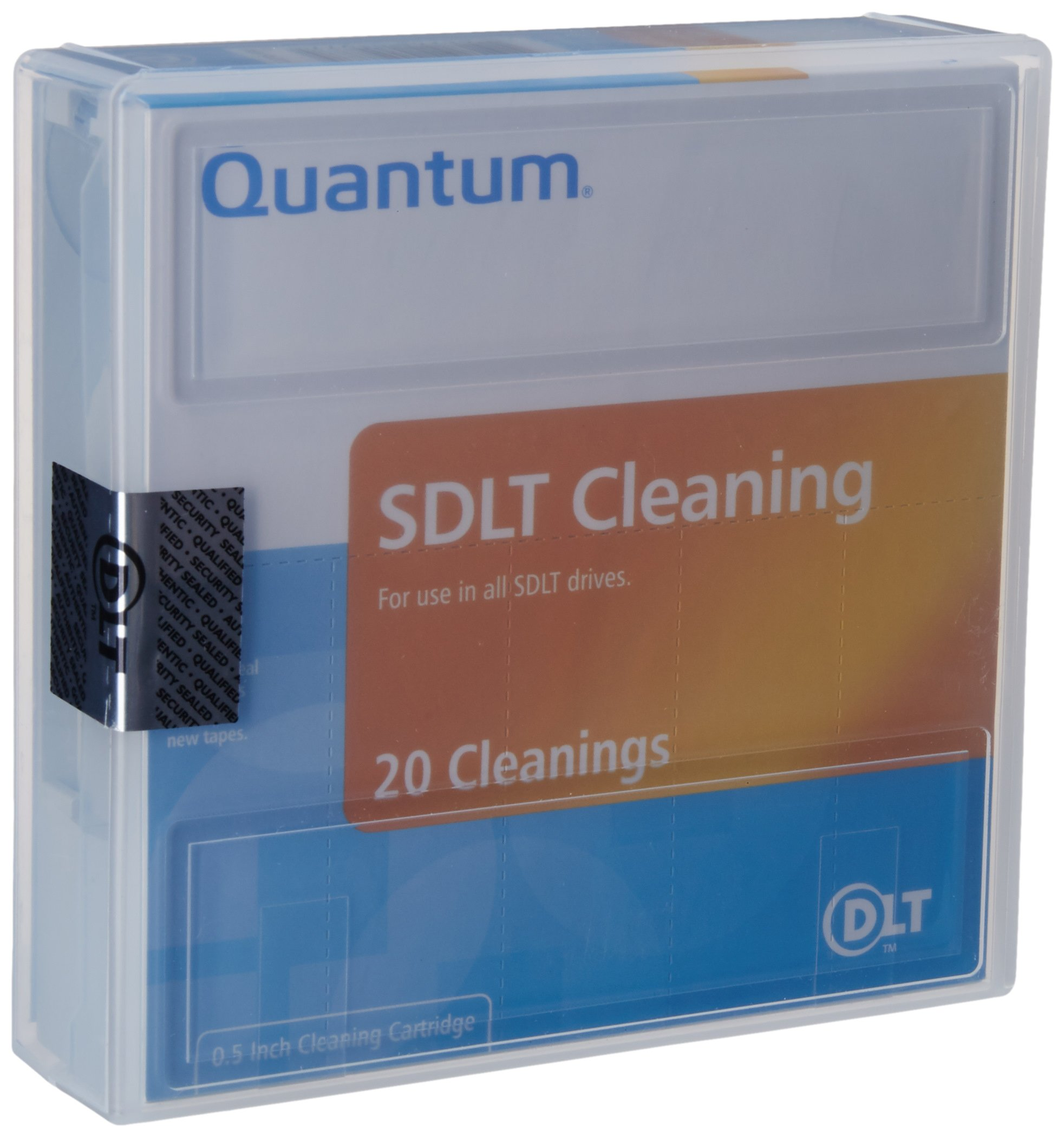 Cleaning Cartridge QUANTUM SDLT 20 Usos