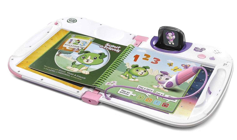 LeapFrog LeapStart 3D Interactive Learning System, Green VTech 80-603900