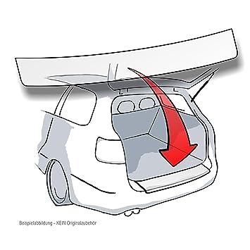 passgenau transparent 150/µm Lackschutzshop Passform Lackschutzfolie als Ladekantenschutz