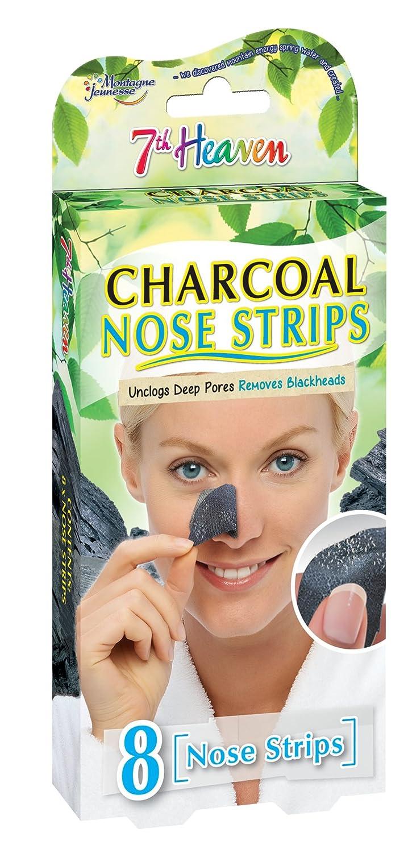 7th Heaven Boxed Women's Nose Strips Montagne Jeunesse