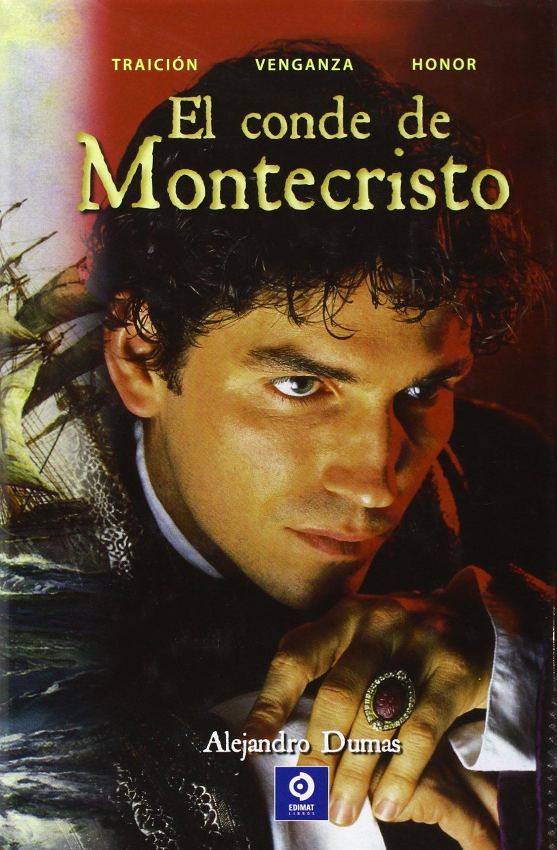 El Conde de Montecristo (Clásicos de pelicula): Amazon.es: Alejandro Dumas: Libros
