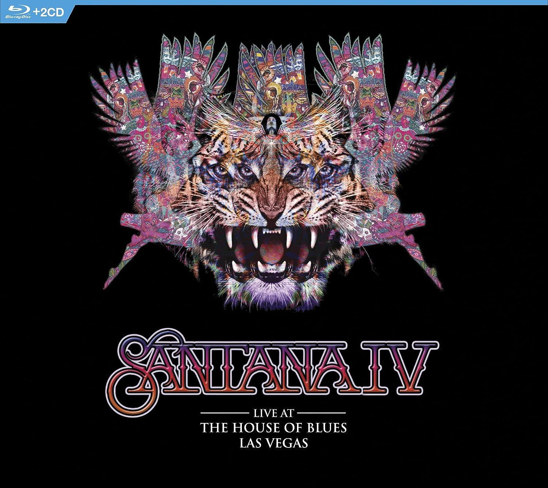 Santana IV: Live at the HOB Las Vegas